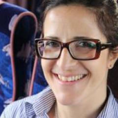 Lea Orlando's picture