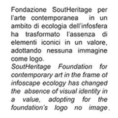 Fondazione SoutHeritage's picture