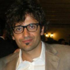 Domenico Tartaglia's picture