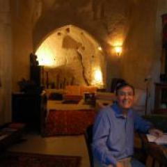 Pietro Laureano's picture